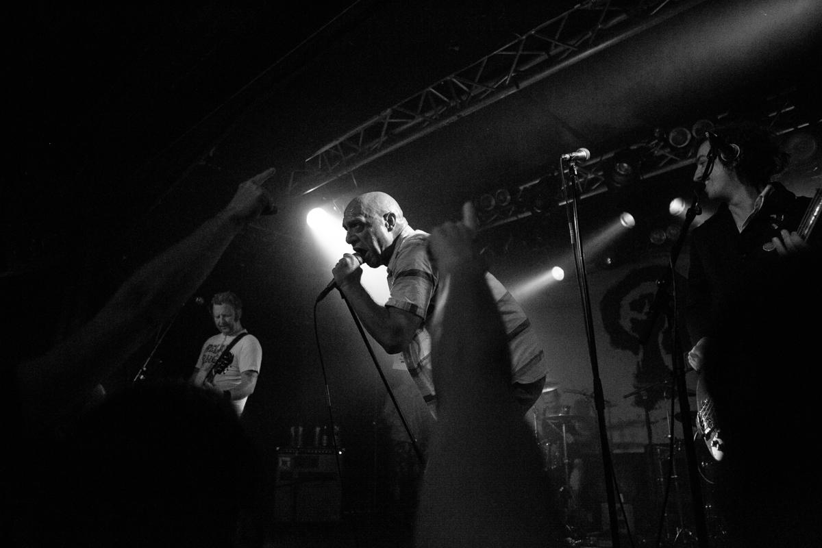 Konsertfoto Anna Åberg