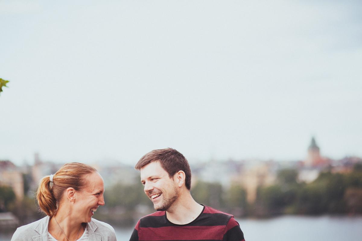Lisa och Andreas