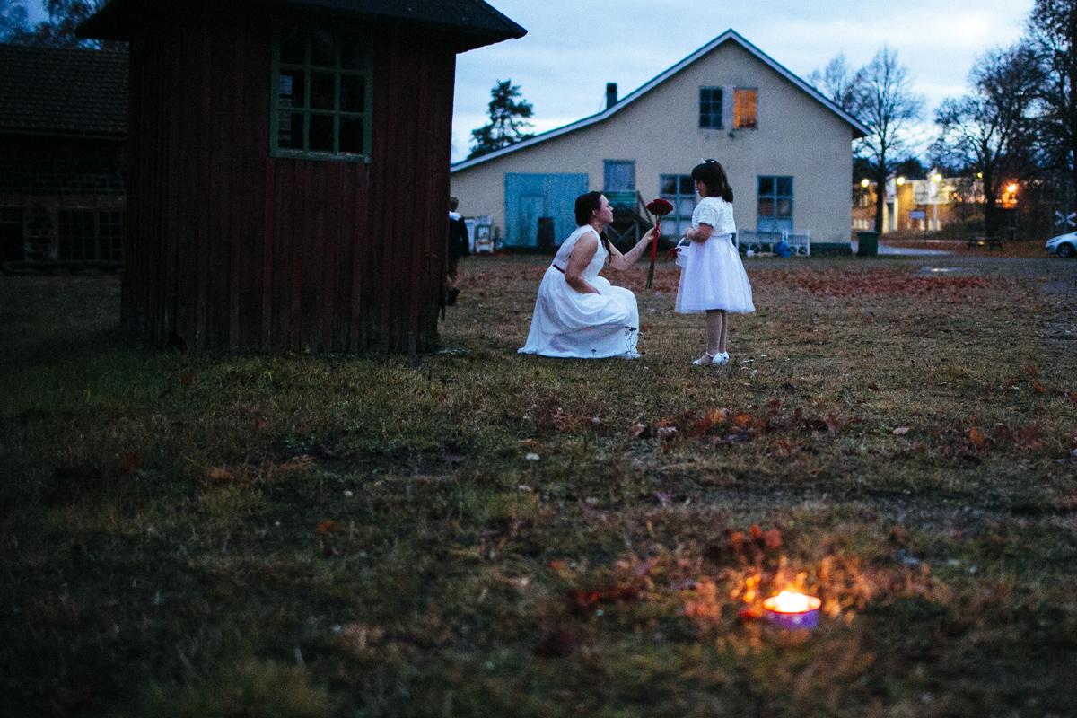Bröllop Schenströmska Herrgården