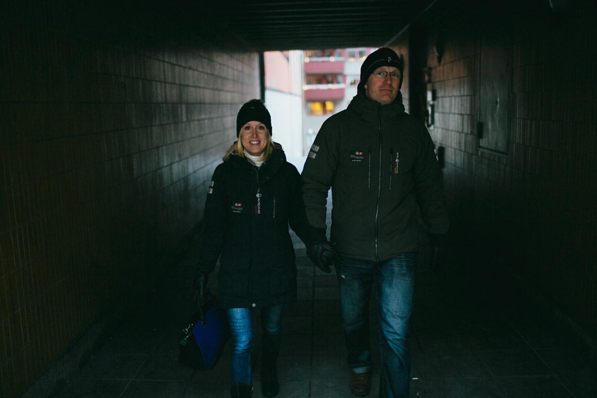 Frilansfotograf Stockholm