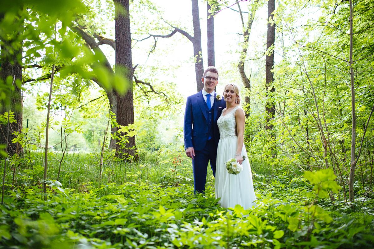 Bröllop Ulriksdals Värdshus