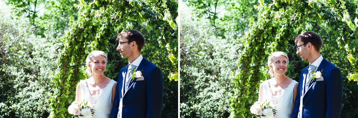 Bröllop Djurby