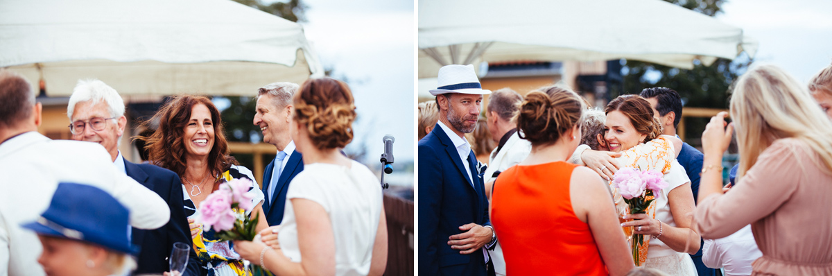 Weddingphotographer Stockholm